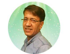 مهندس محمدرضا الماسی