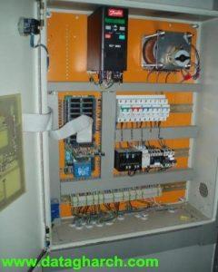 سیستم برق