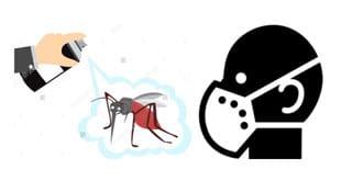 Pest Control - 3 روش اصلی مبارزه با آفات و حشرات قارچ دکمه ای
