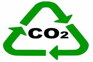 دی اکسید کربن سالن پرورش قارچ