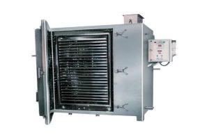 دستگاه خشک کن با هوای گرم