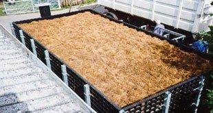 بیوفیلترها در کمپوست سازی قارچ