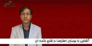 محمدرضا الماسی-استروما