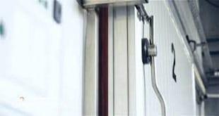 Photo of درهای کشویی سالن های پرورش قارچ- نوع ۱