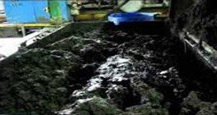 افزودن موادغذایی به خاک پوششی