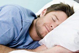 خواب آرام با گانودرما